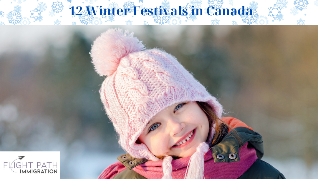 Canadian Winter Festivals